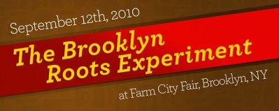 Brooklyn Roots